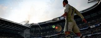 Tests: Fifa 18: So erobert man die Herzen von Fußball-Fans