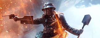 Battlefield 1: Kein schneller Nachfolger geplant, stattdessen Fokus auf Star Wars - Battlefront 2