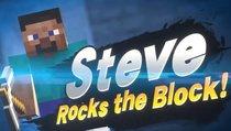 Der neue Kämpfer heißt Steve