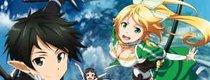 Sword Art Online - Lost Song: Anime-Mädchen und der Traum vom Fliegen