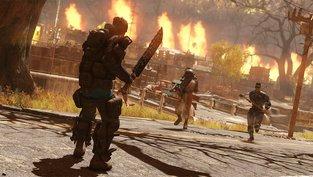 Die Dialogoptionen aus Fallout 3 sollen zurückkehren