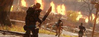 Fallout 76: Die Dialogoptionen aus Fallout 3 sollen zurückkehren