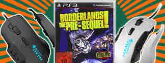 Deals: Schnäppchen des Tages: Borderlands - The Pre-Sequel für nur knapp 4 Euro