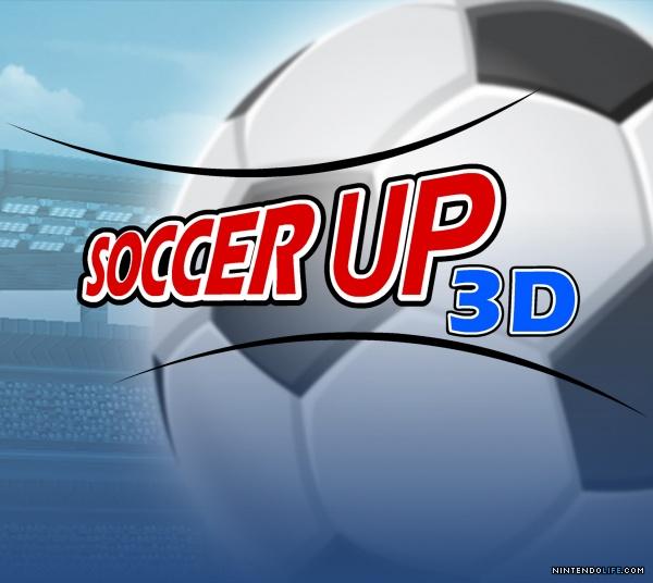 Soccer Up