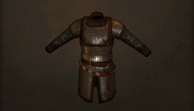 Imperial Scale Armor