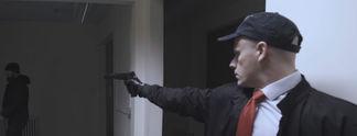 Hitman-Überraschung: Agent 47 bei Chat-Roulette aufgetaucht