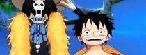 One Piece - Unlimited World Red: Neue Spielszenen zum Anime-Abenteuer