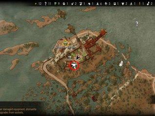 The Witcher Karte.Witcher 3 Waffenschmiede Alle Fundorte Mit Karten