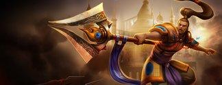"""Panorama: Spieler will """"League of Legends""""-Weltrekord aufstellen und wird gebannt"""