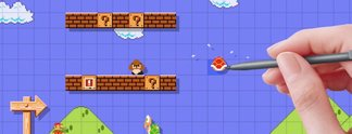 Super Mario Maker: Spieler versucht seit 2.500 Stunden, eigenes Level zu schaffen