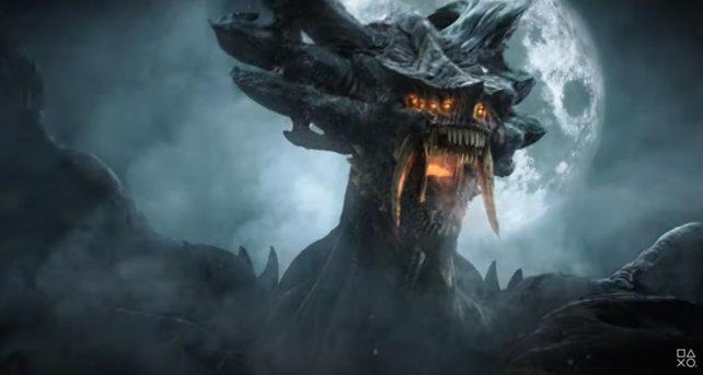 Demon's Souls erscheint zum Launch der PS5.
