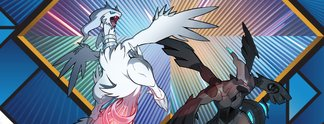 Pokémon: Legendäre Pokémon ab sofort zum Download verfügbar