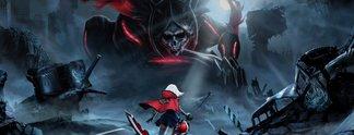God Eater 2 - Rage Burst: Bis heute Abend bei Steam im Angebot