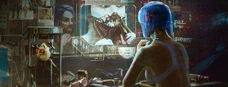 Cyberpunk 2077 | Ihr könnt kein Geschlecht mehr festlegen, sagt Entwickler