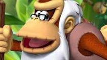 <span></span> Wahr oder falsch? #201: Ist Cranky Kong ein alter Bekannter?
