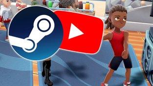 Skurriler YouTuber-Simulator