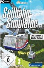 Seilbahn Simulator 2014