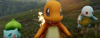 Pokémon Go: Zahlreiche neue Details zum Spielablauf bekannt
