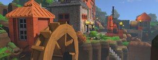 "Ökosystem-Simulator wird zum ""Early Access""-Hit"