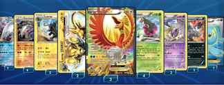 Pokémon TCG Online: Die offene Beta für Android-Geräte gestartet