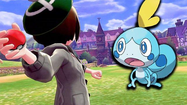 Shiny-Jagd in Pokémon endet in Tragödie. Schuld ist die Switch.
