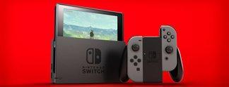 Nintendo Switch 2.0: Keine Konsole mit mehr Power