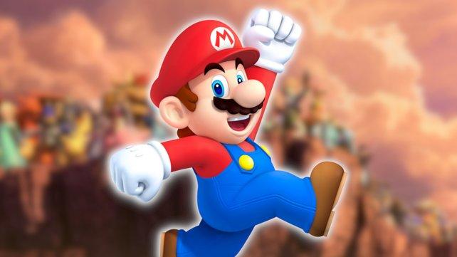 Nach 20 Jahren siegt ein Spieler über Nintendo. Bildquelle: Nintendo