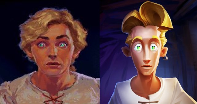 The Secret of Monkey Island - Special Edition: Remake mit Herz für Liebhaber des Originals