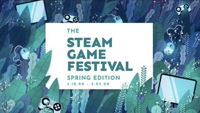 Das Steam Game Festival soll dieses Jahr noch häufiger stattfinden.