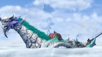 Xenoblade Chronicles 2: Über den Wolken
