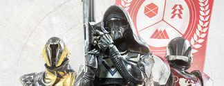 Panorama: Destiny 2: Spieler entdeckt verstecktes Overwatch Easter Egg