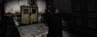 Silent Hill 2: Spieler entdeckt geheime Minimap und Speicher-Features