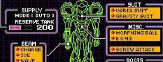 Gaming-Liebe   Über 1 Jahr Arbeit für beeindruckenden Metroid-Patch