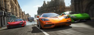 Panorama: Käufer dürfen in echtem Sportwagen heimfahren