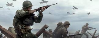 7 Momente in Call of Duty, die uns zu Tränen rührten