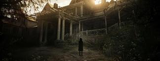 Resident Evil 7: Bilder der Sammleredition ohne Spiel aufgetaucht