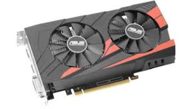Bereits eine Geforce GTX 1050 Ti kann Spiele wie LoL oder CSGO in 4K wiedergeben