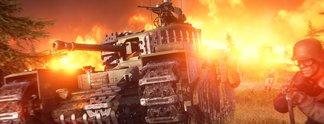 """Vorschauen: So spielt sich der """"Battle Royale""""-Modus Firestorm"""