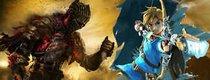 Dark Souls: Laut dem Erfinder nicht würdig, um mit The Legend of Zelda verglichen zu werden