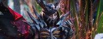 Warcraft: Diese Frau zeigt euch, wie ihr zu Todesschwinge werdet (Cosplay, Anleitung)
