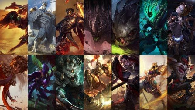 Das Online-Spiel League of Legends - kurz LoL - ist vielen Gamern bekannt.