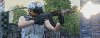 Erscheint Anfang August auf der PS4 mit Battle Pass