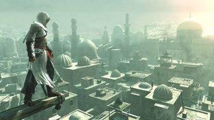 Assassin's Creed - Das Ranking