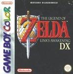 The Legend of Zelda - Link's Awakening DX