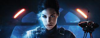 Panorama: Star Wars Battlefront 2: Bis zu 40 Stunden Spielzeit für die Freischaltung eines Helden