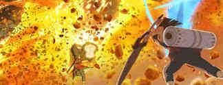 Naruto Shippuden - Ultimate Ninja Storm 4: Erscheint erst 2016 und neues Gamescom-Video