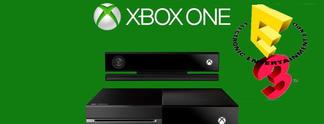 E3-Pressekonferenz Microsoft: Minutenprotokoll