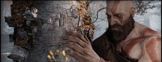 Kolumnen: Ehrfurcht und Gänsehaut in God of War