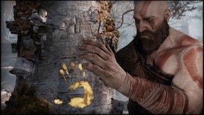 Ehrfurcht und Gänsehaut in God of War