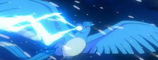 Pokémon Go: Niantic dementiert Berichte über ein angeblich verschenktes Arktos